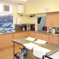 Eyres Monsell kitchen